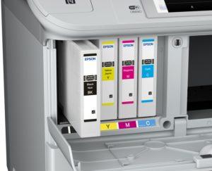alquiler impresoras zamora