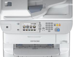 renting impresoras madrid empresas