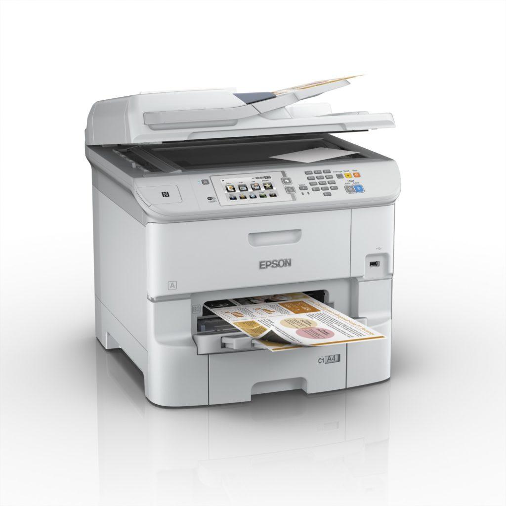renting impresoras para oficinas y empresas