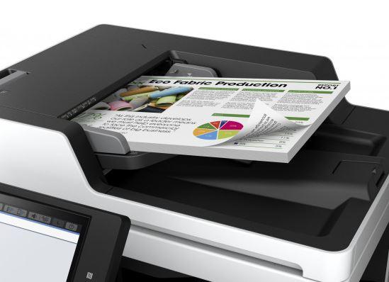renting impresoras españa