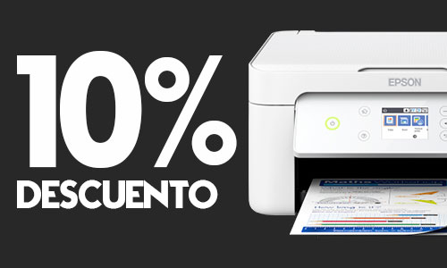 ofertas impresoras para empresas