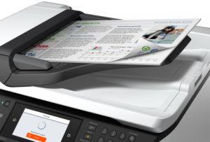 impresoras en color para empresas