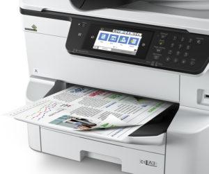 novedades en impresoras