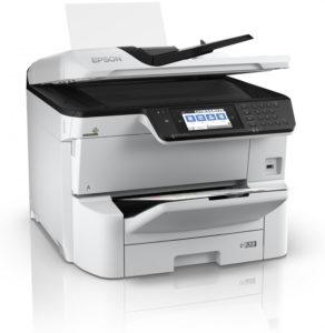 impresoras workforce enterprise