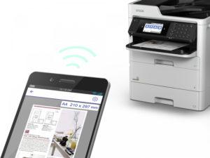 impresoras profesionales para empresas