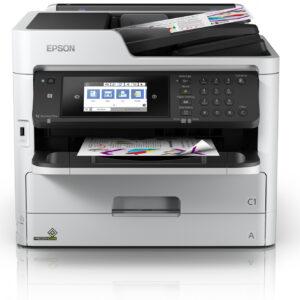 Alquiler impresoras Epson
