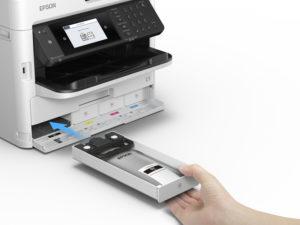 equipos de impresoras para empresas