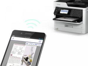renting impresoras valencia