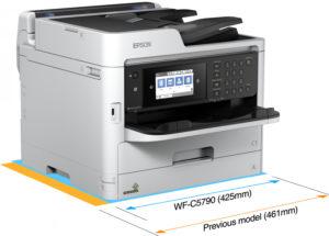 mejor oferta para impresoras de empresas
