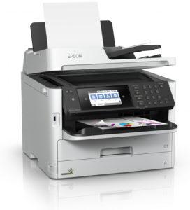oferta renting impresoras
