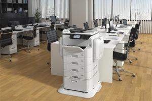 las mejores impresoras para tu empresa