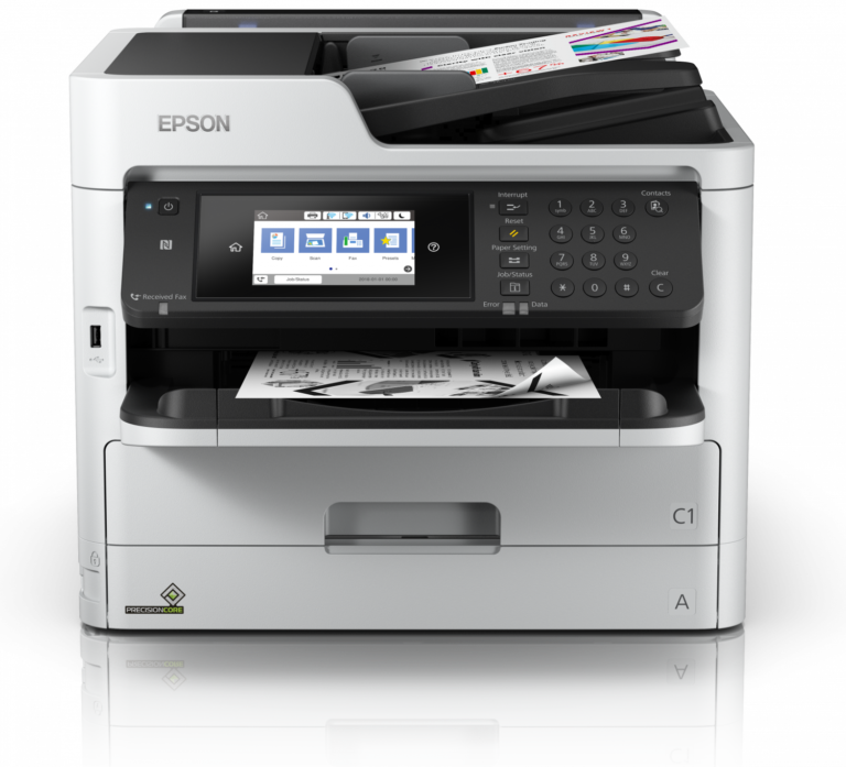 la mejor impresora para empresa