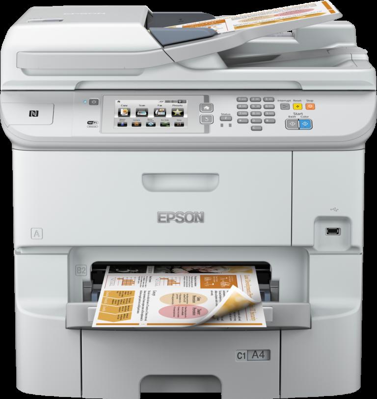 Mejor alquiler de impresoras