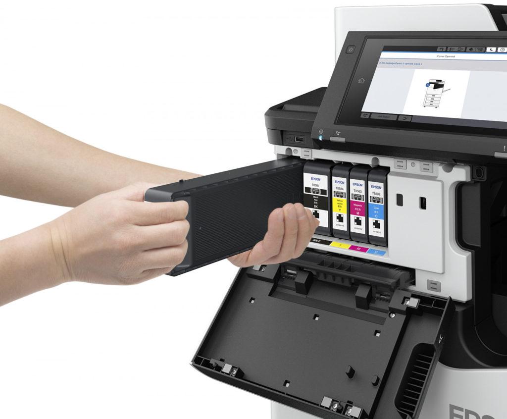 soporte tecnico 24 horas para impresoras epson mundoficina
