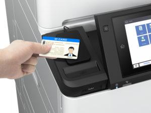 privacidad datos impresoras