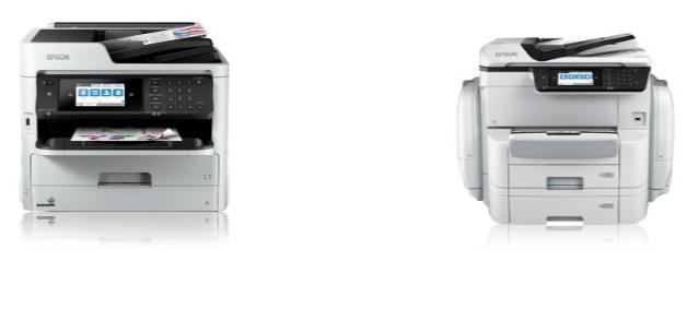 Ventajas por las que elegir Epson. Las impresoras de inyección de tinta son mejores que las impresoras láser por diversos motivos.