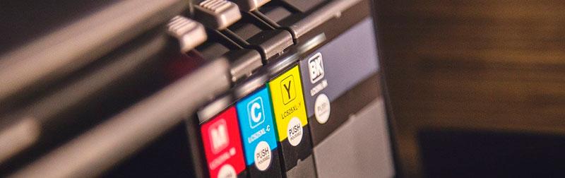 Impresora multifuncional → www.mundoficina.com