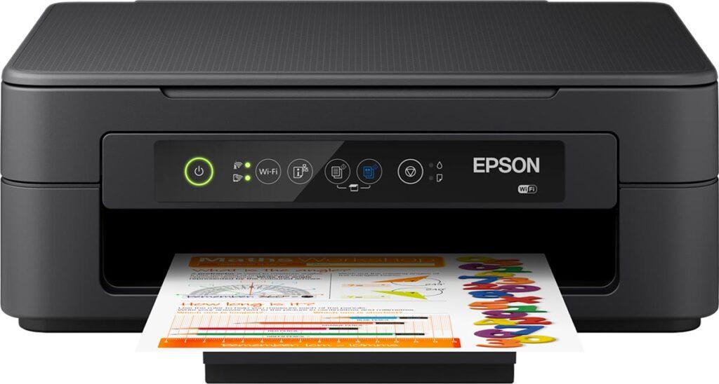Conectar impresora Epson por wifi → www.mundoficina.com