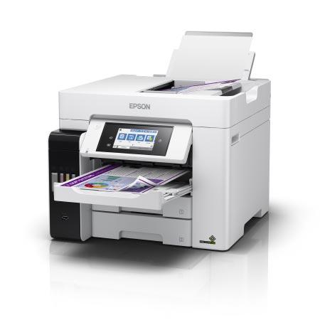 Epson EcoTank Pro ET-5880 - Renting impresora - www.mundoficina.com