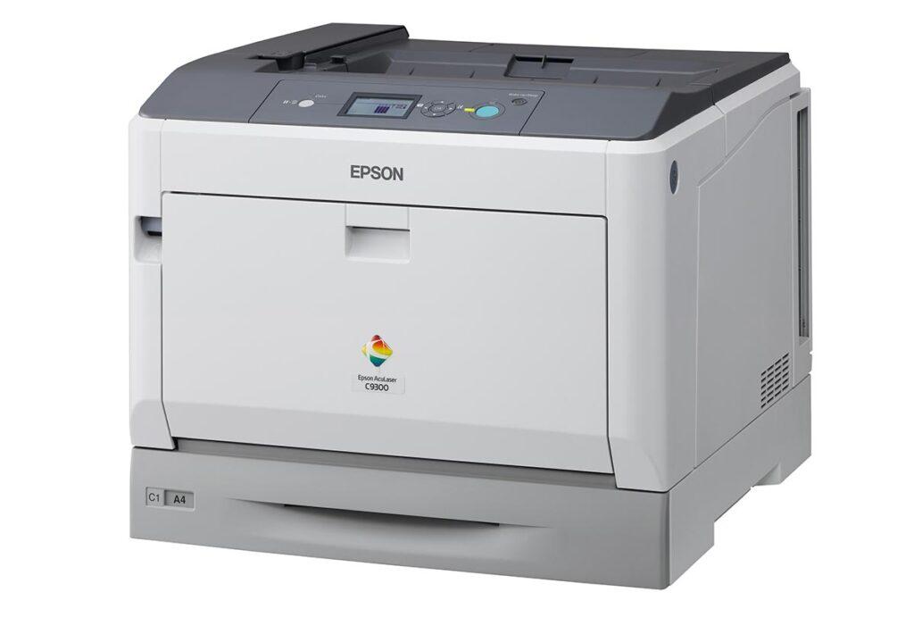 Impresora Epson láser → www.mundoficina.com