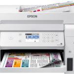 Renting impresoras Epson → mundoficina.com